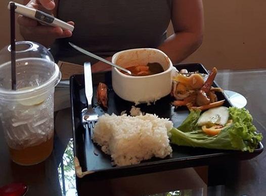 Food - Bangkok