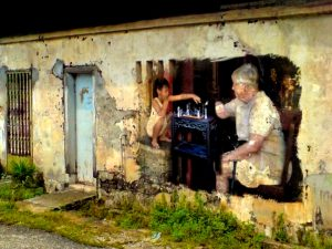 Street Art - Play
