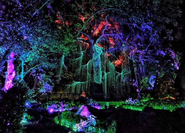 Penang Secret Garden Avatar