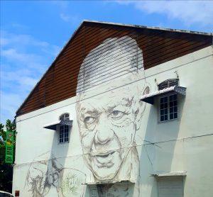 Street Arts Ipoh